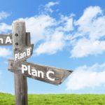 自社に最適な成長戦略を発見できる!アンゾフの成長ベクトル